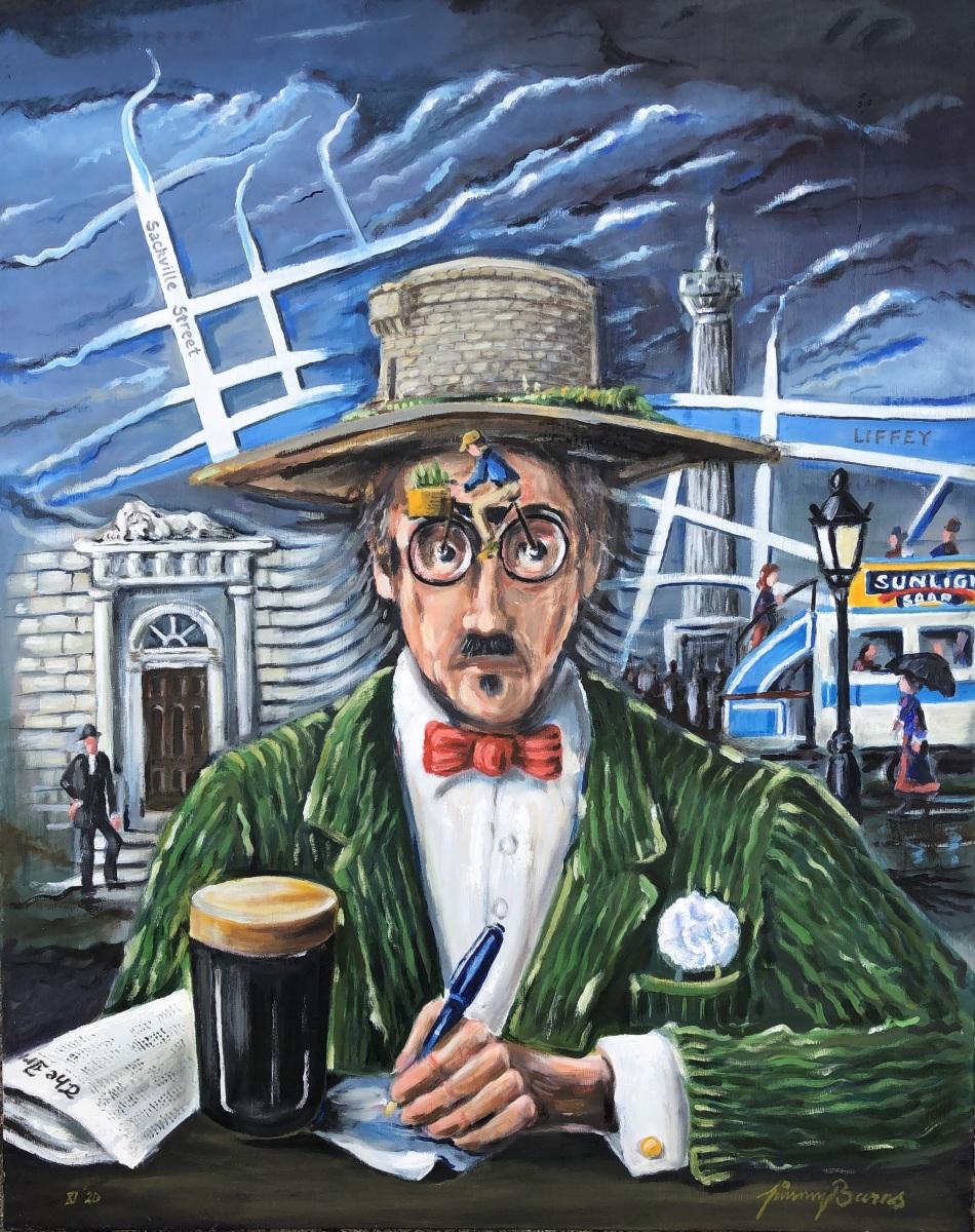 Joyces-Dublin-Memories