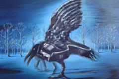 Raven-Pianist